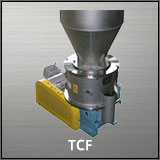 TCF型テーブルフィーダー