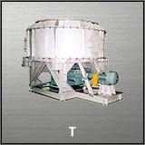 T型テーブルフィーダー