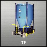 TF型コンテナフィーダー
