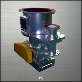 PS型ニューマチックオートフィーダー