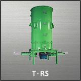 T型・RS型 バイオマスフィーダー