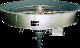 D型 排出機(スムース ディスチャージャー)